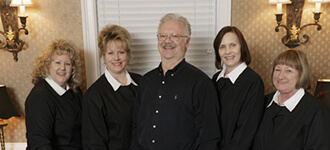 Michael L. Howard, DDS, PA team