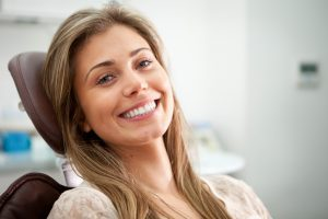Your dentist in Marietta for dental implants.